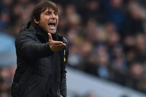 Antonio Conte apprises on Chelsea's injuries before Crystal Palace match