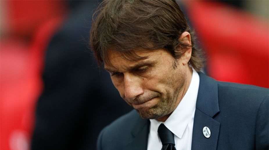 Antonio Conte, Chelsea F.C., Premier League, Chelsea Injuries