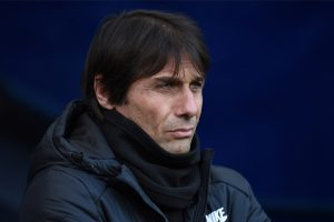 Antonio Conte defends his defensive tactics after Manchester City loss