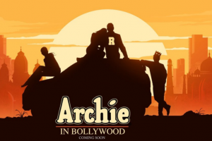 Archie Comics to get a Bollywood spin styled film