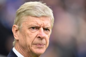 Arsene Wenger reveals reason behind resting Aaron Ramsey for Brighton clash