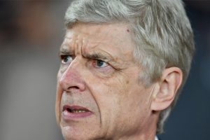 UEFA Europa League: Arsene Wenger admits Atletico Madrid are favourites