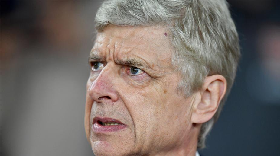 Arsene Wenger, Arsenal F.C., UEFA Europa League