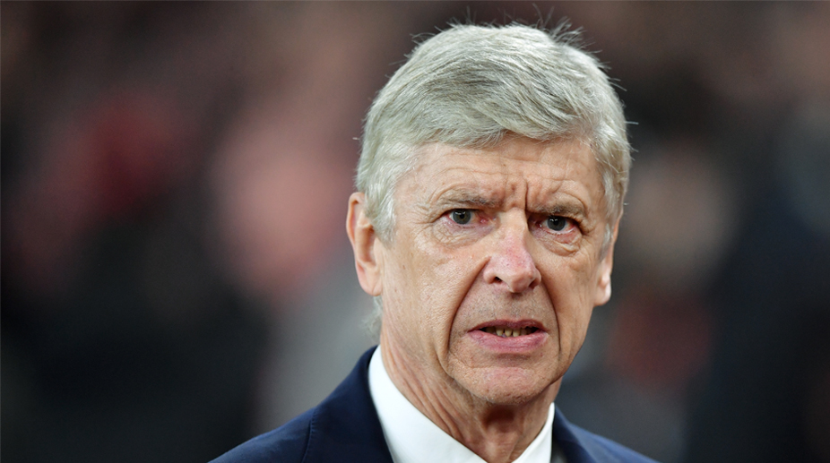 Arsene Wenger, Arsenal F.C., UEFA Europa League