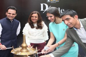 India's first ever curated Art and Design fair D/Code unveiled
