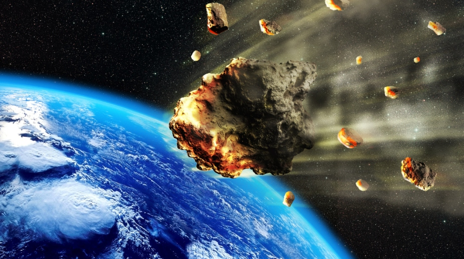 NASA plans to nuke asteroids with HAMMER