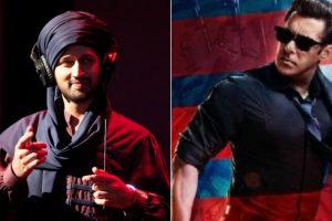 Atif Aslam roped in for Salman Khan's 'Race 3'