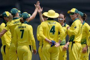 Australia Women eye revenge against England