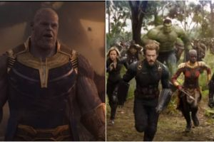 'Avengers: Infinity war'- Superhero clan unite to save 'half humanity' from Thanos