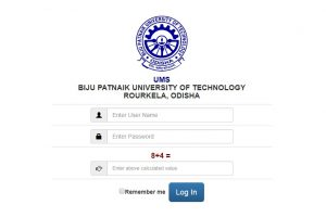 BPUT admit card 2018 released for even semester at bputodisha.in | Download now