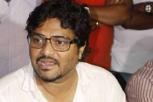 Babul Supriyo salutes Imam who called for peace despite losing son