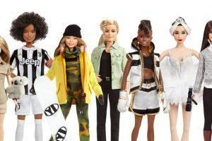 International Women's Day: Redefining role models with 17 new Barbies