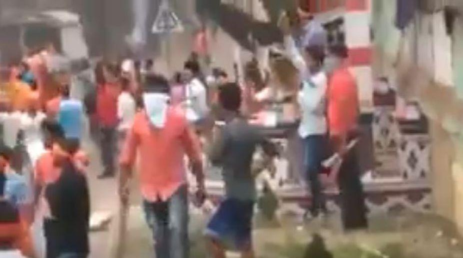 Bengal-Violence