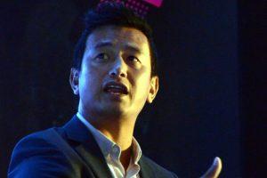 Bhutia calls for 'clean politics' in Sikkim