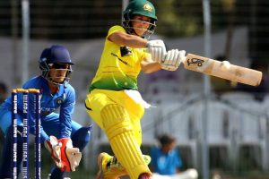 INDW vs AUSW, 2nd ODI: Australia 287 after Nicole Bolton, Ellyse Perry's half-centuries