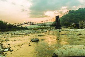 Requiem for a bridge