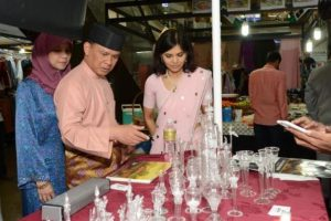 Hyderabad in Brunei: A taste of Deccan cuisine and art at Bandar Seri Begawan