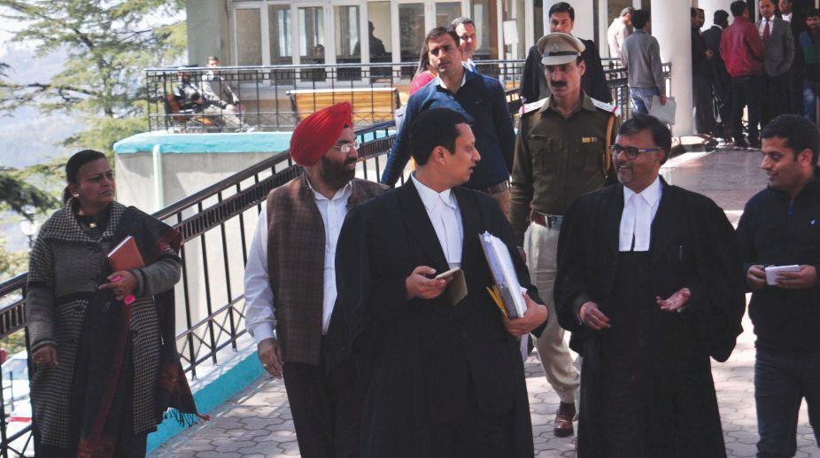 Gudia case, Himachal Pradesh High Court, CBI
