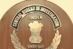 CBI flayed for closure of probe into Adani group firm