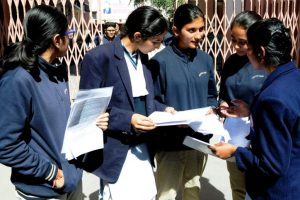 CBSE Class 12 results today | Check results at cbse.nic.in
