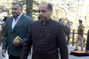 Ease of doing business: Himachal to focus on hydro power, tourism, horticulture, says CM Jai Ram Thakur