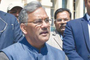 Ruckus in U'khand House over Lokayukta bill