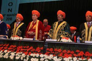 Dalai Lama says India capable of bringing world peace