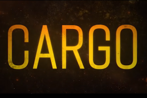 CARGO | Official Trailer | Martin Freeman