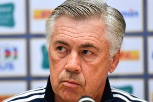 Is Carlo Ancelotti the next Napoli manager?