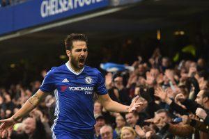 Don't miss Chelsea maestro Cesc Fabregas' Twitter AMA