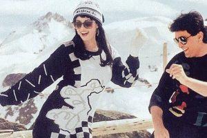 Neetu Kapoor shares throwback picture of Sridevi and Rishi Kapoor