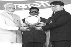 Sikkim wins Centre award