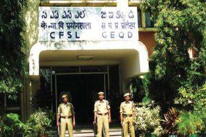 CFSL confirms of tracing no semen stains in Kunduli rape victim's undergarments