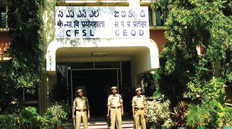 CFSL, Kunduli rape case, SFSL, Crime Branch