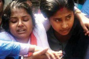 Malda Madhyamik pupil bound, gagged