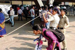 CM Mamata Banerjee trip hits airport passengers