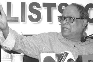 CPI-M to talk SMC tie-up with Congress