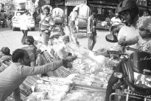 Siliguri cops on toes for Holi