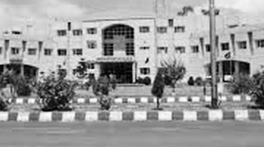 FM University