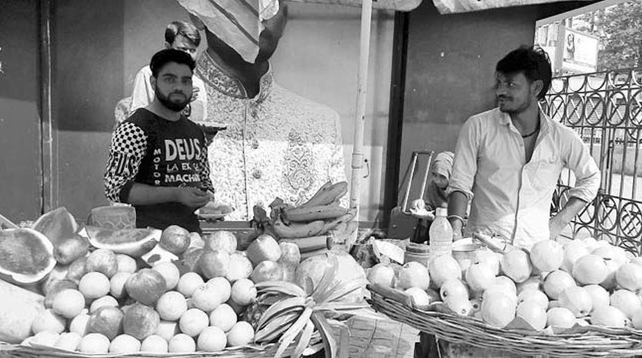 Kolkata Market.