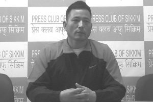 Sikkim's 'Iron Man' retires from police service