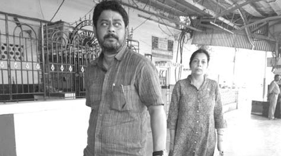 Panchali Bose