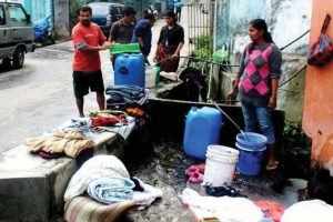 Water crisis hits Kalimpong: Civic body says project is on govt table