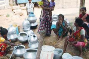 Govt issues instructions to PRI officers to combat water scarcity in State