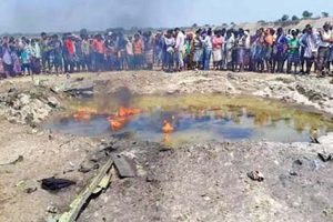 IAF Jet trainer aircraft crashes on Subarnarekha river bed, pilot ejected to safety