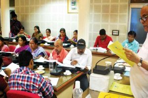 Siliguri Mayor tables deficit Rs 4.6 cr budget