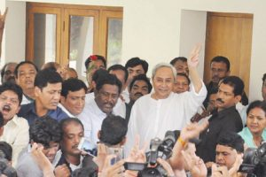 CM Naveen Patnaik maintains aura with thumping victory