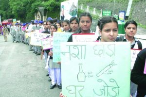 Himachal students to take part in social programmes