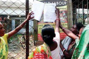 J'guri garden closes; planters seek action