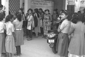 Ruckus over stipend at Balurghat school